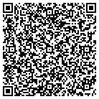 QR-код с контактной информацией организации Субъект предпринимательской деятельности ИП Клещенок М. М.