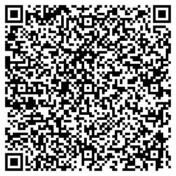 QR-код с контактной информацией организации СП «Транзит» ООО