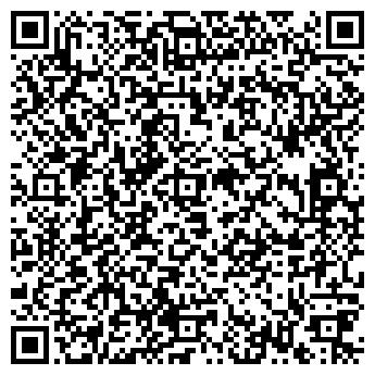 QR-код с контактной информацией организации ЧУП БМН