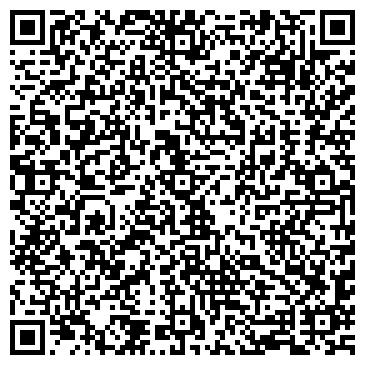 QR-код с контактной информацией организации Киевское туристическое агентство