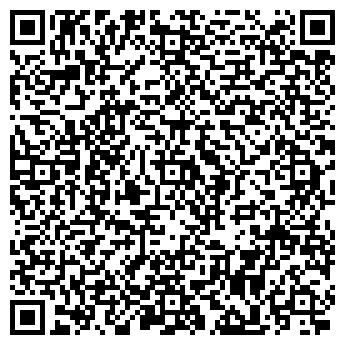 QR-код с контактной информацией организации Компания «Эконом-тур», Общество с ограниченной ответственностью