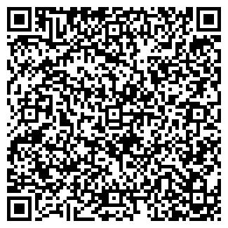 QR-код с контактной информацией организации ИП Делика
