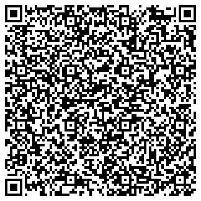 QR-код с контактной информацией организации Транспортная компания «Скорпион-А» г.Астана