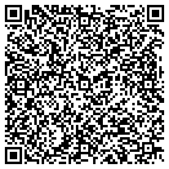 QR-код с контактной информацией организации Astana Express