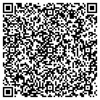 QR-код с контактной информацией организации ИП Казыбаев М.М.