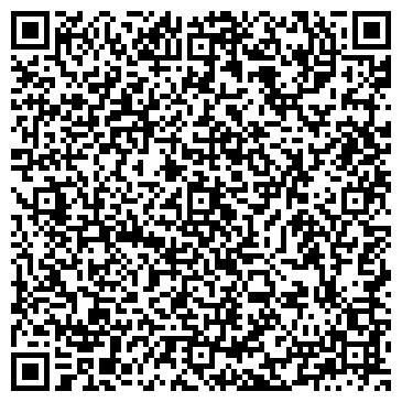 QR-код с контактной информацией организации Общество с ограниченной ответственностью ООО Алба — Сервис