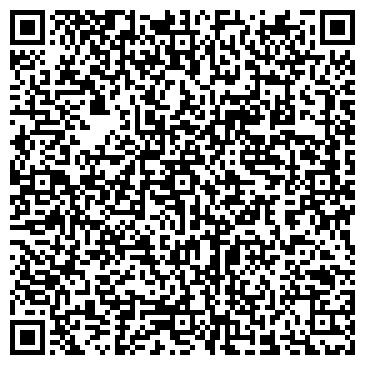 QR-код с контактной информацией организации Banzai Travel