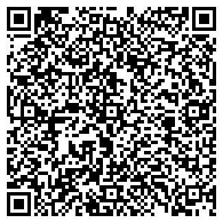 QR-код с контактной информацией организации Works