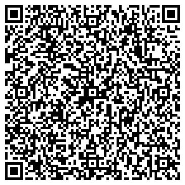 QR-код с контактной информацией организации Вояж-Сервис