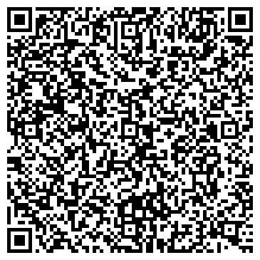 QR-код с контактной информацией организации Туроператор Тревелсвит