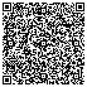 QR-код с контактной информацией организации J&A Studio