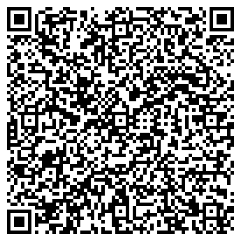 QR-код с контактной информацией организации ИП Янковский