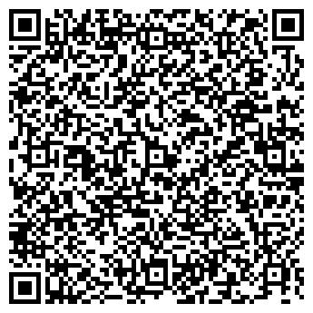 QR-код с контактной информацией организации ИП Латушкин В.М.