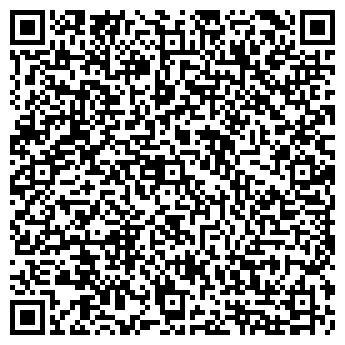 """QR-код с контактной информацией организации ЧТУП""""АлеСК"""""""