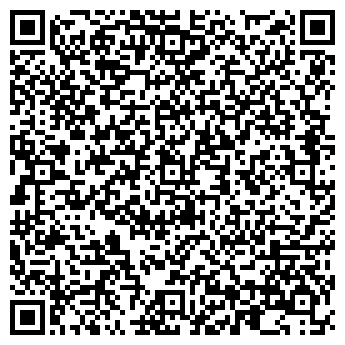 QR-код с контактной информацией организации СПД Пацюк М. М.
