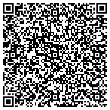 QR-код с контактной информацией организации Субъект предпринимательской деятельности Азов-такси