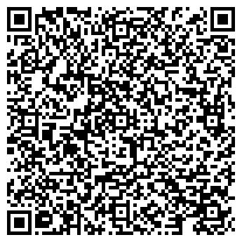 """QR-код с контактной информацией организации ТФ """"Барви-Тур"""""""
