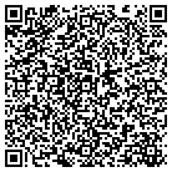 """QR-код с контактной информацией организации Туроператор """"Галлея"""""""