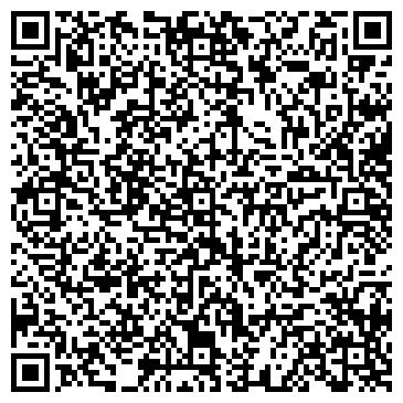 QR-код с контактной информацией организации Частное предприятие Rubikautostyle