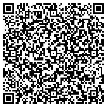 QR-код с контактной информацией организации EuroAvto