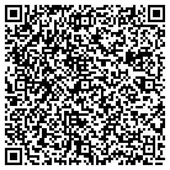 QR-код с контактной информацией организации Perevozka