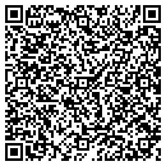 QR-код с контактной информацией организации As-market