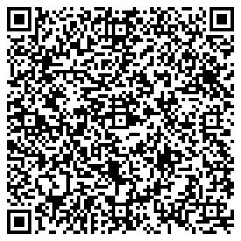QR-код с контактной информацией организации ПП Медяная Т.Н.