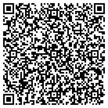 QR-код с контактной информацией организации ЧП Халин