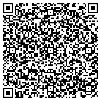 QR-код с контактной информацией организации ПП Кравчук