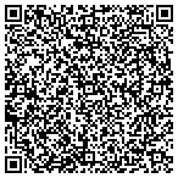 QR-код с контактной информацией организации Субъект предпринимательской деятельности СПД Ольховик А. В.