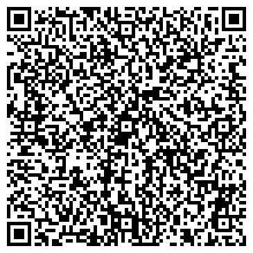 QR-код с контактной информацией организации Общество с ограниченной ответственностью OOO «ДнепрБус»