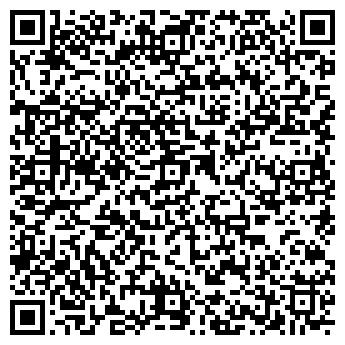 QR-код с контактной информацией организации busevrotrans