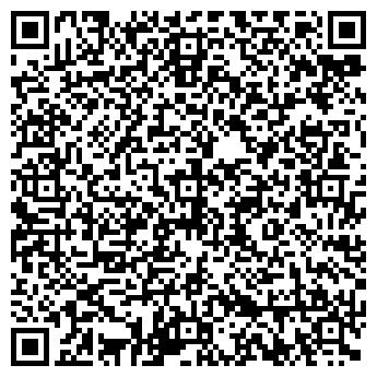 QR-код с контактной информацией организации Частное предприятие Еврокарго