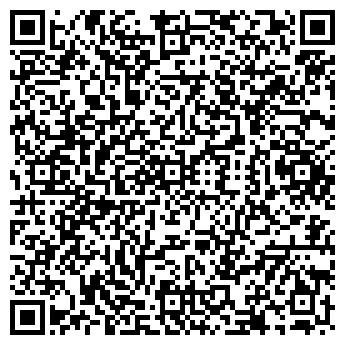 QR-код с контактной информацией организации Субъект предпринимательской деятельности Спдфл гресь