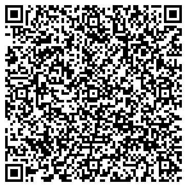QR-код с контактной информацией организации ООО «Автобус — Днепр»