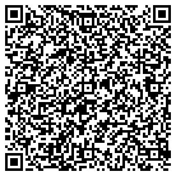 QR-код с контактной информацией организации Taxi-CDS