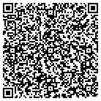 """QR-код с контактной информацией организации ООО """"Караван такси"""""""