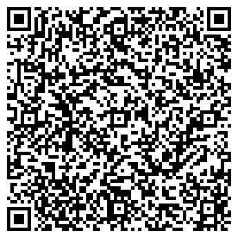 QR-код с контактной информацией организации Украина-Европа