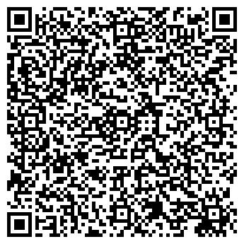 QR-код с контактной информацией организации Общество с ограниченной ответственностью Любимое Такси