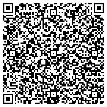 QR-код с контактной информацией организации Корпорация Украинское Бюро Путешествий