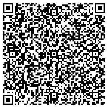 QR-код с контактной информацией организации СПД ЗВАРИЧУК
