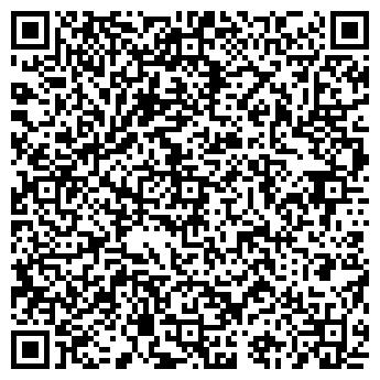 QR-код с контактной информацией организации PASSTRANS