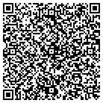 """QR-код с контактной информацией организации ЧП """"Магда"""""""