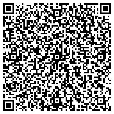QR-код с контактной информацией организации Компания SV-TRANSBUS