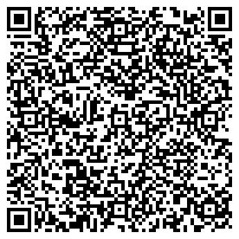QR-код с контактной информацией организации ЧП Хоришко
