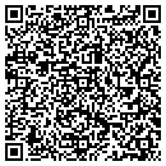 QR-код с контактной информацией организации ЧП САЛЮК