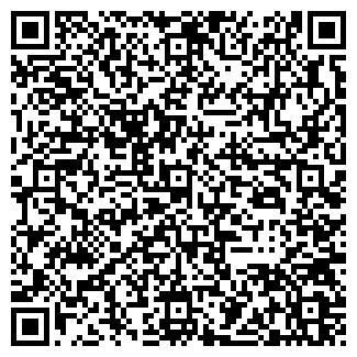 QR-код с контактной информацией организации Лимузин такси