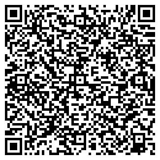 QR-код с контактной информацией организации GalVanEvro
