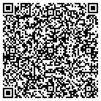 QR-код с контактной информацией организации Кыкоть У. В.