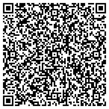 QR-код с контактной информацией организации ЧП «Триалтур»